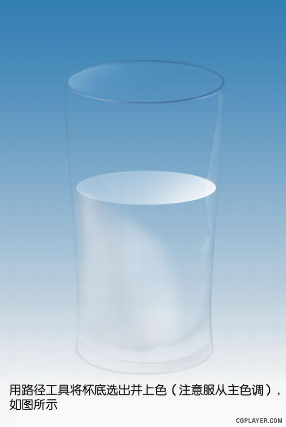 photoshop:杯子的设计教程